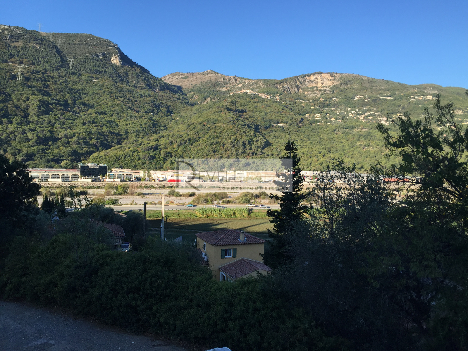 vue vallée